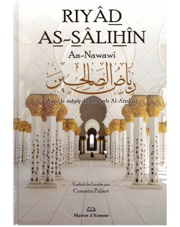 Riyad As-Salihin - An Nawawi - Edition Ennour