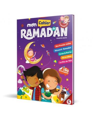 Mon cahier de Ramadan - Les Maternelles - Edition Learning Roots