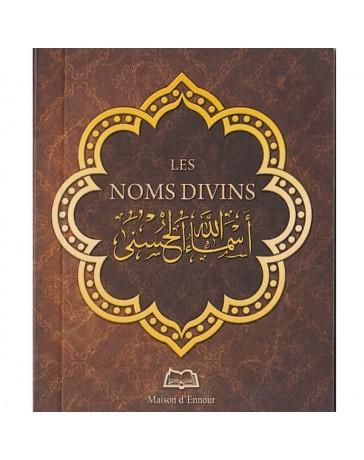 Les noms divins -Edition Maison d'Ennour