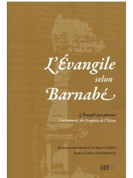 L'évangile selon Barnabé - Edition La Ruche