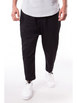 D1 – CHINO LIGHT NOIR TIMSSAN