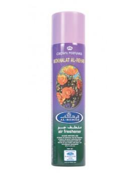 Désodorisant Spray Aroosah- 300 ml - Al Rehab