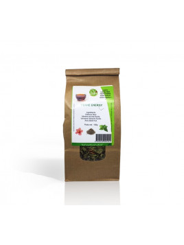 Tisane Energy Chifa 100% naturelle