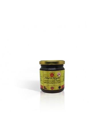 Miel A La Nigelle et Au Gelée Royale - Chifa 250 gr