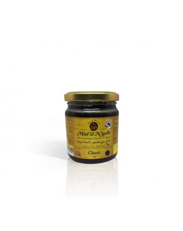 Miel de Montagne Bio et Poudre Nigelle CHIFA 250 gr