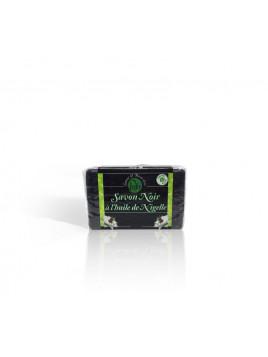 Savon noir à l'huile de Nigelle - 100gr - Chifa