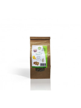 Tisane Thym - Citron - Gingembre 100% naturelle