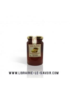 Miel de jujubier du Yemen Royal Maliki - miel de sidr - 500 gr Trésor du Yemen