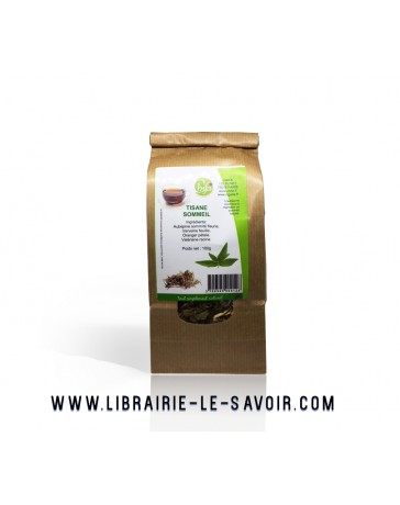 Tisane Sommeil Chifa 100% naturelle - 100gr
