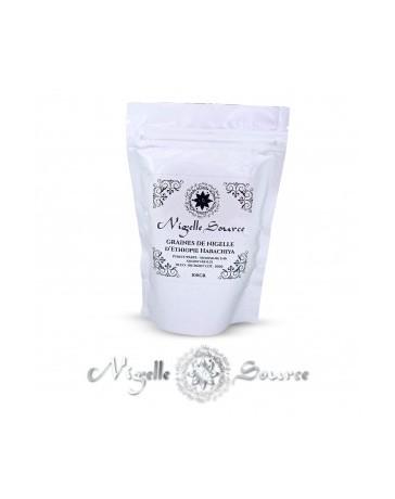 "Graines de Nigelle ""Habachia"" (Ethiopie) Grade A pureté 99% certifiée wadi shibam"
