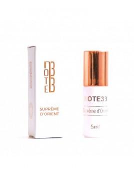 Extrait de Parfum Suprême d'Orient 5ml - Note 33