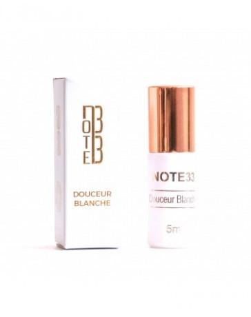 Extrait de Parfum Douceur Blanche 5ml - Note 33