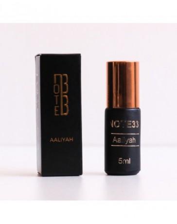 Extrait de Parfum Mille et un Délices 5ml - Note 33