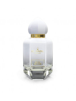 Parfum El Nabil Musc Silver - 50 ml - El Nabil