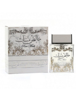 Pure Musk - Musc Tahara en spray - Parfum Lattafa 100ml