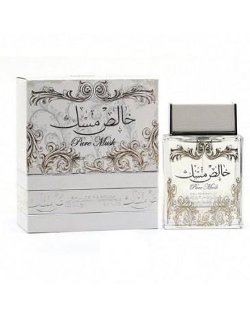 Pure Musk - Musc Tahara en spray - Parfum Lattafa 100ml
