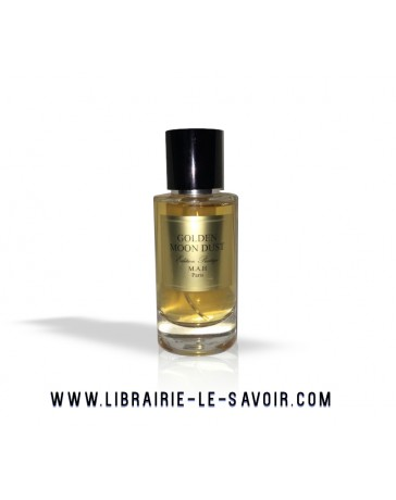 Parfum Golden Moon Dust - MAH Edition Prestige - 50 ml