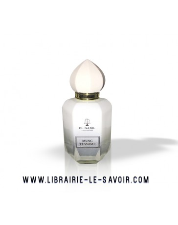 Parfum EL NABIL 50 ml Tesnime
