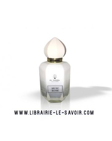 Parfum EL NABIL 50 ml ROSE