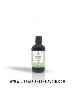 Huile d'olive coranisée - spécial roqya et massage