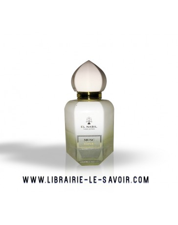 Parfum EL NABIL 50 ml Musc Love